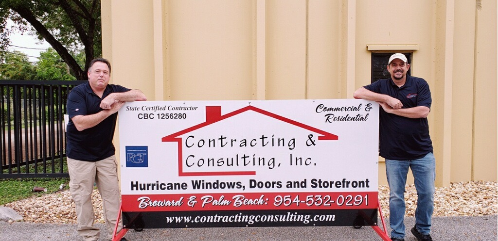 construction and consulting inc